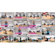 Look Better Naked DVD Workout-Jessica Smith