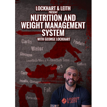 Nutrition and Weight Management System-George Lockhart