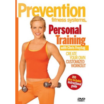 Prevention Fitness System-Personal Training-Chris Freytag