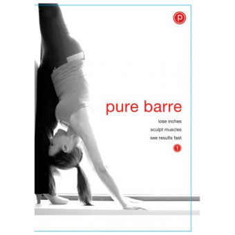 Pure Barre-Carrie Rezabek