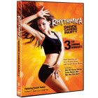 Rhythmica Dance Cardio Party-Marc Santa Maria