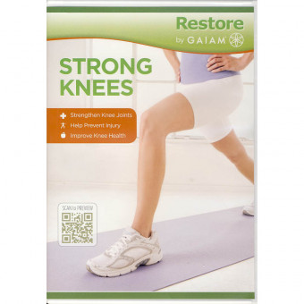 Strong Knees-Chantal Donnelly