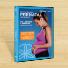 Summer Sanders Prenatal Workout