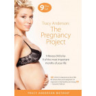 The Pregnancy Project-Tracy Anderson