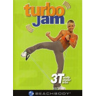 Turbo Jam 3T Totally Tubular Turbo-Chalene Johnson