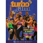 Turbo Jam Beachbody 5 Rockin' Workouts-Chalene Johnson