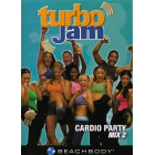 Turbo Jam Cardio Party Mix 2-Chalene Johnson