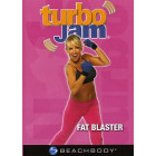 Turbo Jam Fat Blaster-Chalene Johnson