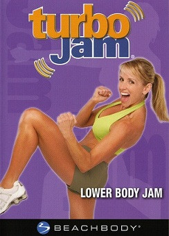 Turbo Jam Lower Body Jam-Chalene Johnson