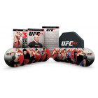UFC Fit Workout Program 12 DVD set-Mike Dolce