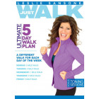 Ultimate 5 Day Walk Plan-Leslie Sansone