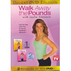 Walk Away the Pounds Leslie Sansone