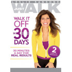Walk It Off in 30 Days-Leslie Sansone
