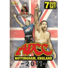 ADCC 2011 Complete 7 Vol Set