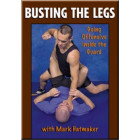 Busting the Legs 3 DVD Set-Mark Hatmaker