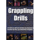 Grappling Drills-Stephan Kesting