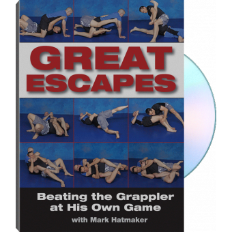 Great Escapes-Mark Hatmaker