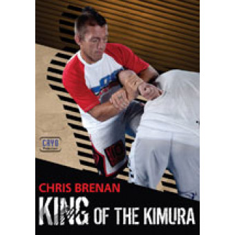 King of  The Kimura-Chris Brennan 2010