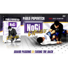 Nogi Exposed-Pablo Popovitch