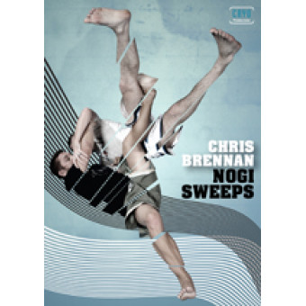 Nogi Sweeps-Chris Brennan