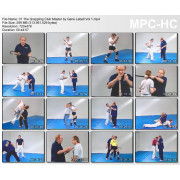 The Grappling Club Master by Gene Lebell