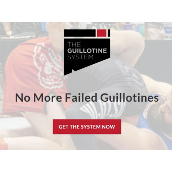 The Guillotine System by Cody Maltais