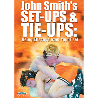John Smith's Set-ups and Tie-ups: Being Effective from Your Feet