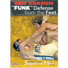 Championship Signature Move Series-Funk Defense From the Feet-Ben Askren