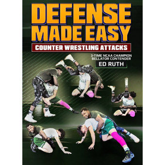 Defense Made Easy by Ed Ruth