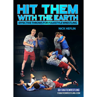 Hit Them With The Earth by Nick Heflin