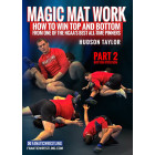 Magic Mat Work Part 2 by Hudson Taylor