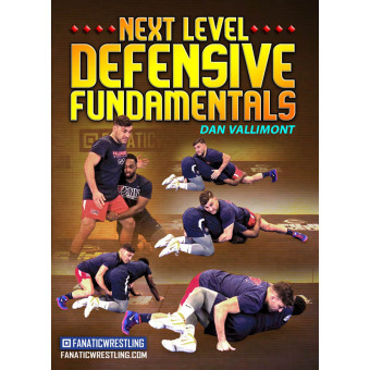 Next Level Defensive Fundamentals by Dan Vallimont