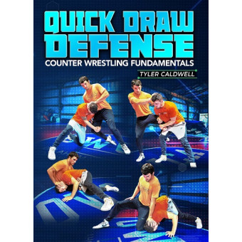 Quick Draw Defense by Tyler Caldwell