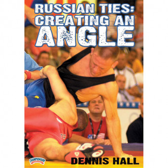 Russian Ties-Creating An Angle-Dennis Hall