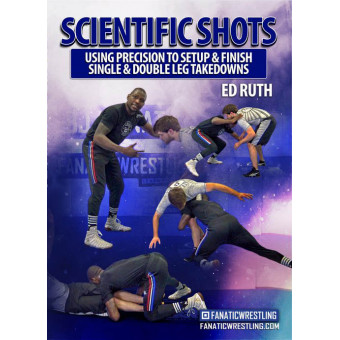Scientific Shots by Ed Ruth