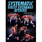 Systematic Wrist Exchange Attacks by Johnni Dijulius