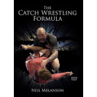 The Catch Wrestling Formula 4 DVD Set-Neil Melanson
