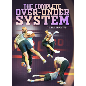 The Complete Over-Under System by Zack Eeposito
