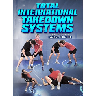 Total International Takedown Systems by Valentin Kalika