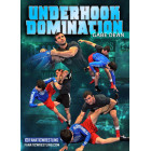 Underhook Domination by Gabe Dean