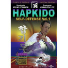 Hapkido Self Defense Volume 1-Chang Soo Lee and Myung Yong Kim