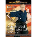 Iaido Advanced Traditional Sword 2-Mikio Nishiuchi