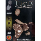 JKD Body Weapon-Master Michael Wong
