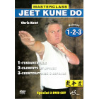 MasterClass Jeet Kune Do - Chris Kent