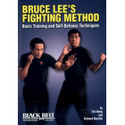 Bruce Lee Fighting Method-Basic Training And Self Defense-Ted Wong