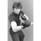 Jeet Kune Do Concepts and Filipino Martial Arts-Wing Chun Dummy Training-Paul Vunak