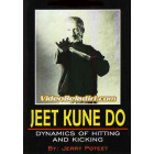 Jeet Kune Do Dynamics of Hitting and Kicking-Jerry Poteet