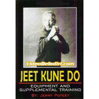 Jeet Kune Do Equipment and Supplemental Training-Jerry Poteet