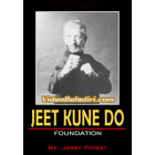 Jeet Kune Do Foundation-Jerry Poteet