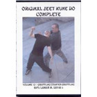 Jeet Kune Do Volume 13-Grappling-Counter Grappling-Sifu Lamar M. Davis II